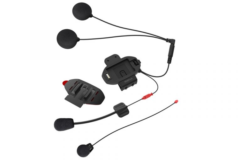 KIT audio completo per serie SF - SF-A0202